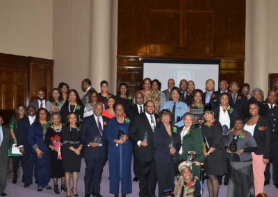 2019 BM&BWD Honorees and Participants- Cropped